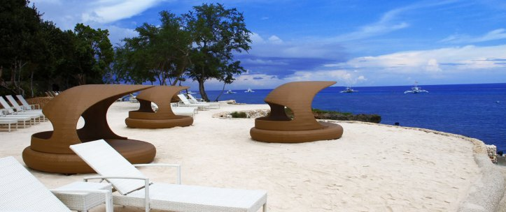 Be Resort Panglao 1