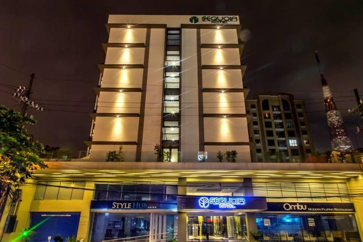 Sequoia Hotel in Quezon City, Philippines